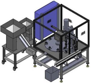 SolidWorks Drawing Image